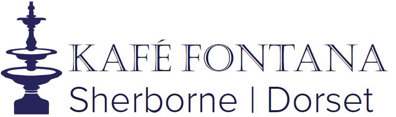Kafé Fontana | Coffee Shop and Cafe in Sherborne | Dorset