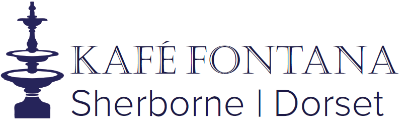 Kafé Fontana | Coffee Shop and Cafe in Sherborne | Dorset