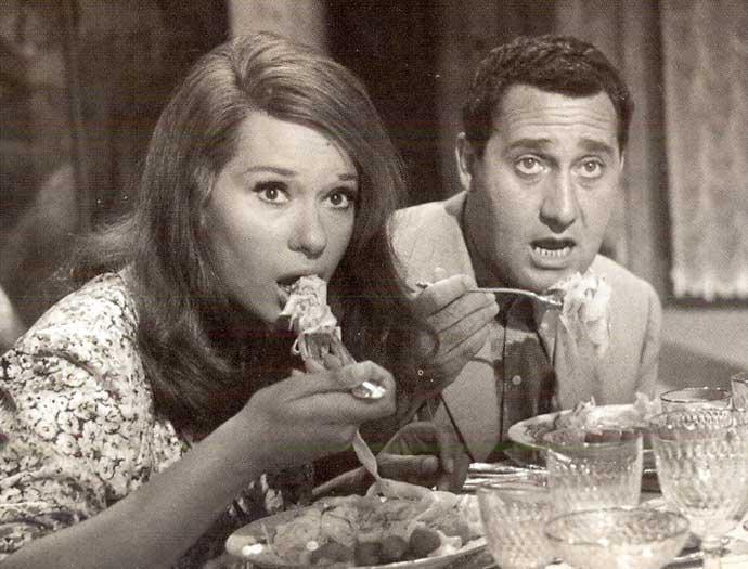 Pasta Night Special – Fri 22 April!
