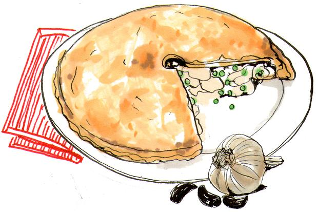 Pie Night 28th October – Book Now!